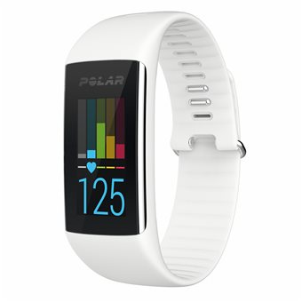 Polar A360 Fitness Tracker Small