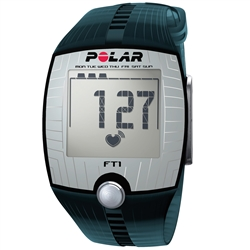 Polar FT1 Hartslaghorloge