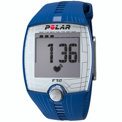 Polar FT2 Hartslaghorloge