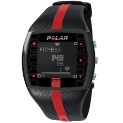 Polar FT7 Hartslaghorloge Heren