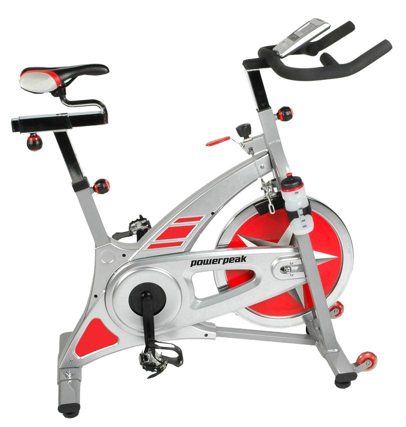 Powerpeak 8296 Spinbike