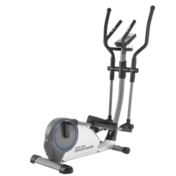Powerpeak  Crosstrainer Ergo Slim Line FET8316P