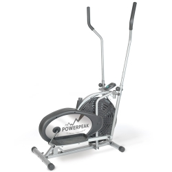 Powerpeak Elliptical trainer FET8265P