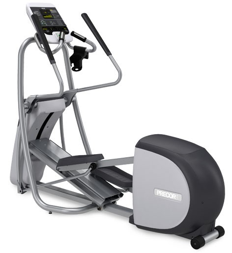 Precor   Elliptical Fitness Crosstrainer
