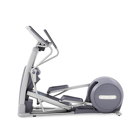 Precor  Elliptical Fitness Crosstrainer EFX815