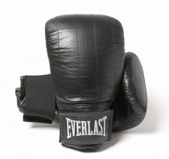 Everlast Leather Pro Bag Bokshandschoenen Boston