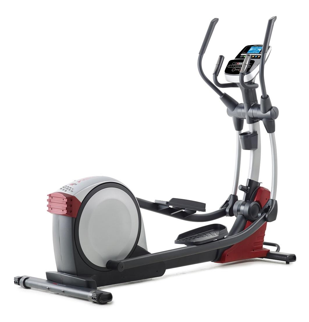 ProForm  900 ZLE Inklapbare Crosstrainer