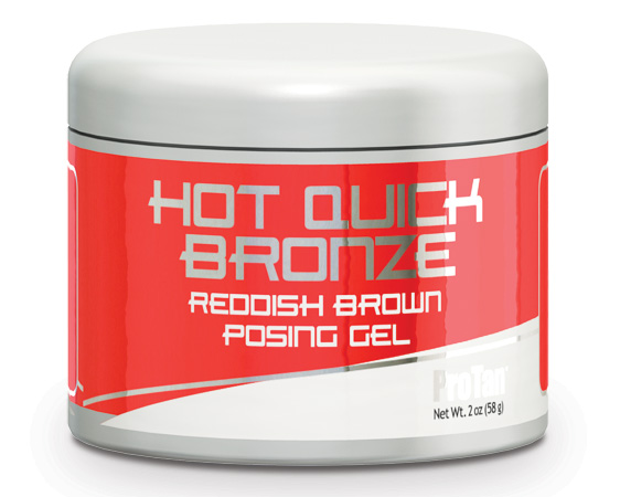 Pro Tan ProTan Hot Quick Bronze