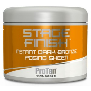Pro Tan ProTan Stage Finish Dark Bronze