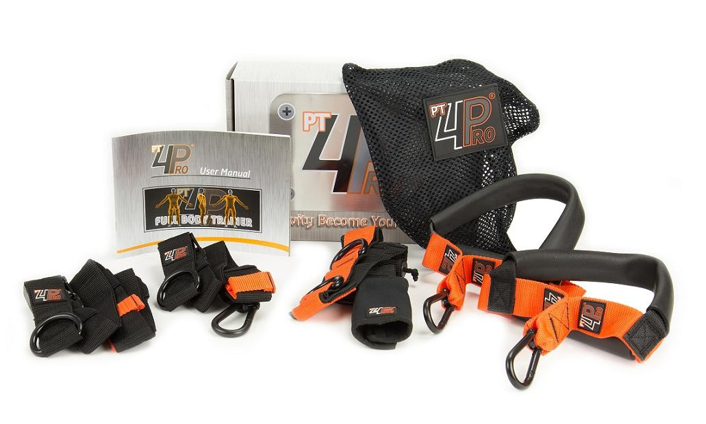 Lifemaxx PT4Pro Suspension Kit