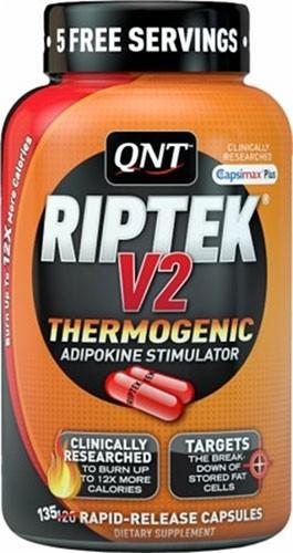 QNT Riptek - 135 caps