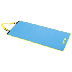Reebok Color-line Yoga Mat Cyaan