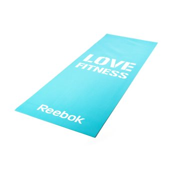 Reebok Fitness Mat Love Women's Training