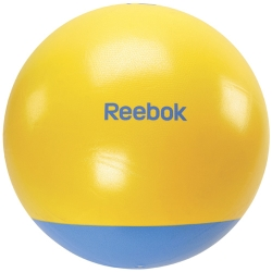 Reebok Gymball Ø 75cm 2-tone Cyaan