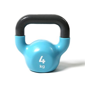 Reebok Kettlebell 4 kg Women's Training