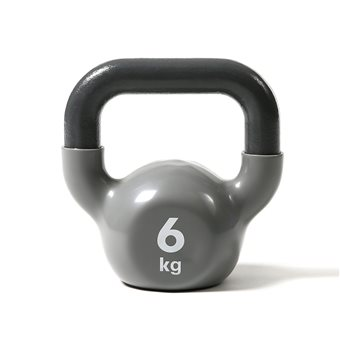 Reebok Kettlebell 6 kg Women's Training