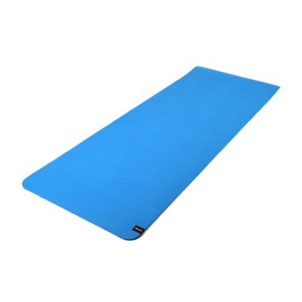 Reebok Yoga Mat Dubbelzijdig Blauw/Groen