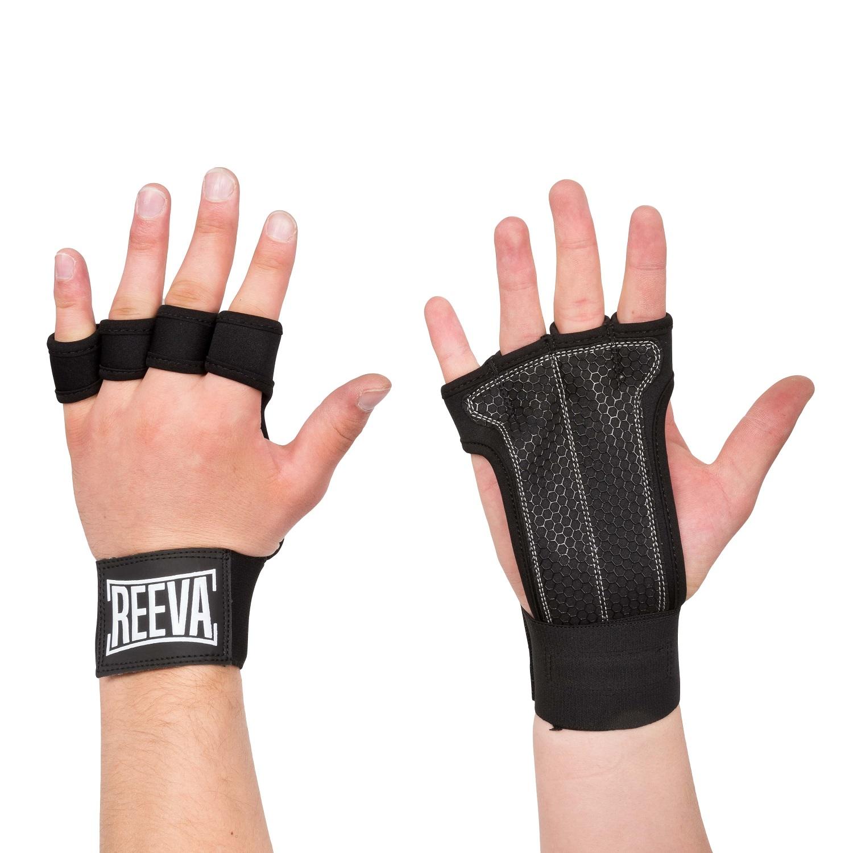 Reeva Sport Handschoenen 1.0 - Crossfit Handschoenen - XL