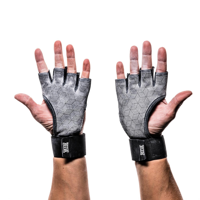 Reeva Sport Handschoenen 2.0 - Crossfit Handschoenen - S
