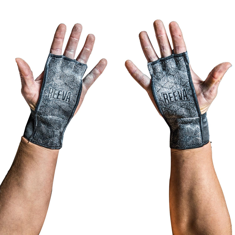 Reeva Ultra Feel Crossfit Handschoenen - XL