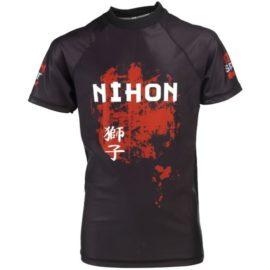 Nihon Rashguard Tora