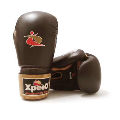 Xpeed authentieke PMFT sparring handschoen