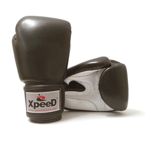 Xpeed traditionele (kick) Bokshandschoen PU
