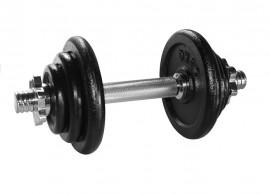 Dumbellset RS 10 KG