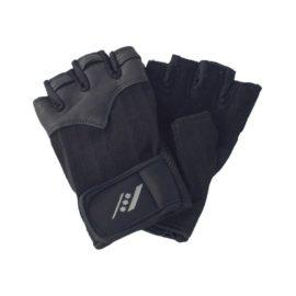 Rucanor II fitness handschoenen heren zwart