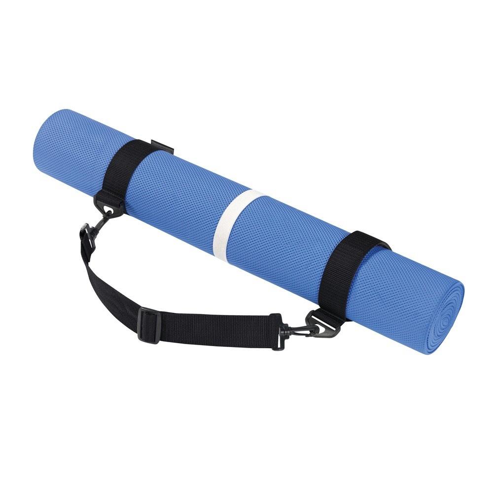 Rucanor yogamat blauw