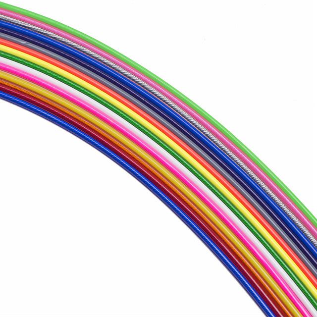 RX Smart Gear Buff - Neon Oranje - 284 cm Kabel