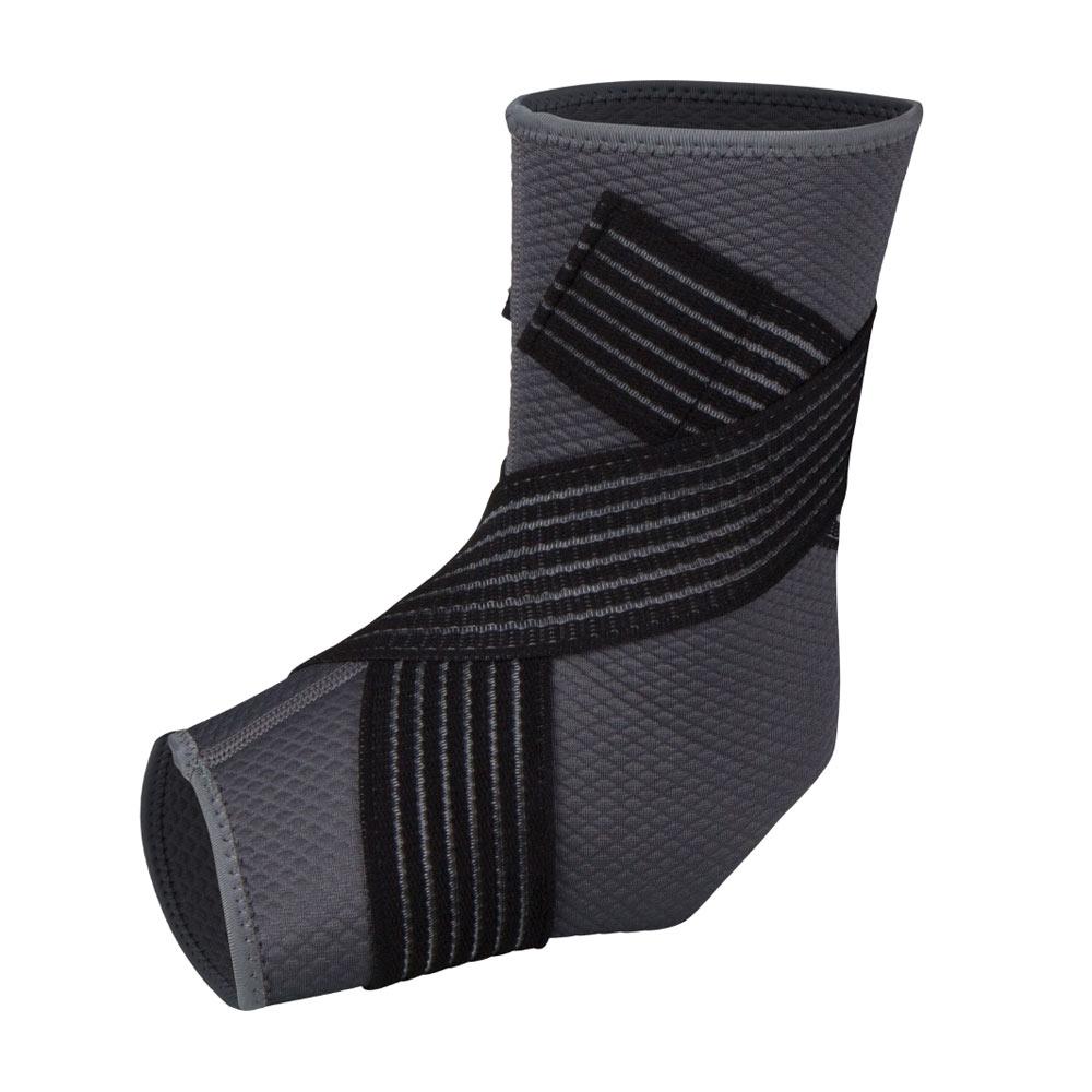 Secutex Ankle Sleeve enkelbandage unisex grijs