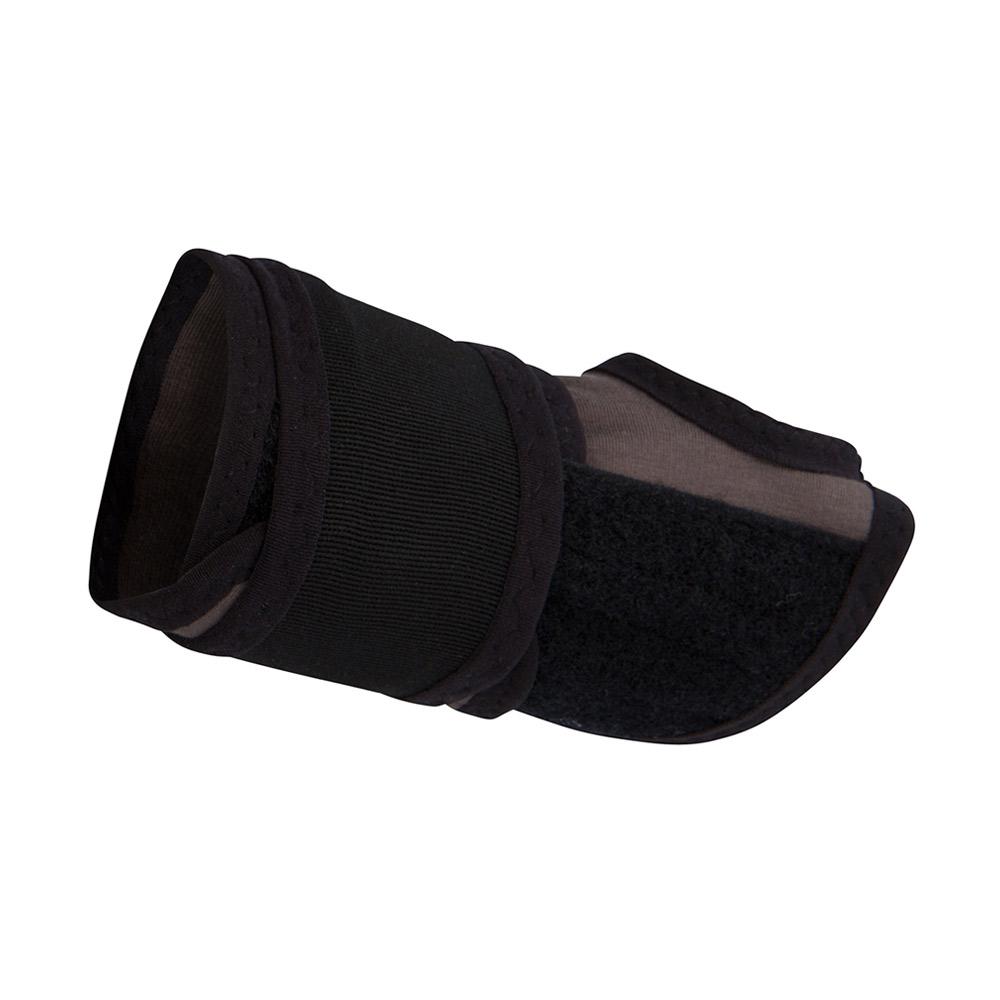 Secutex Protection and Care Polsbrace rechts unisex zwart/grijs