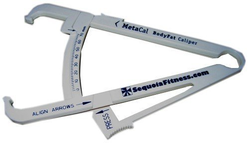 Sequoia Fitness  MetaCal body fat caliper
