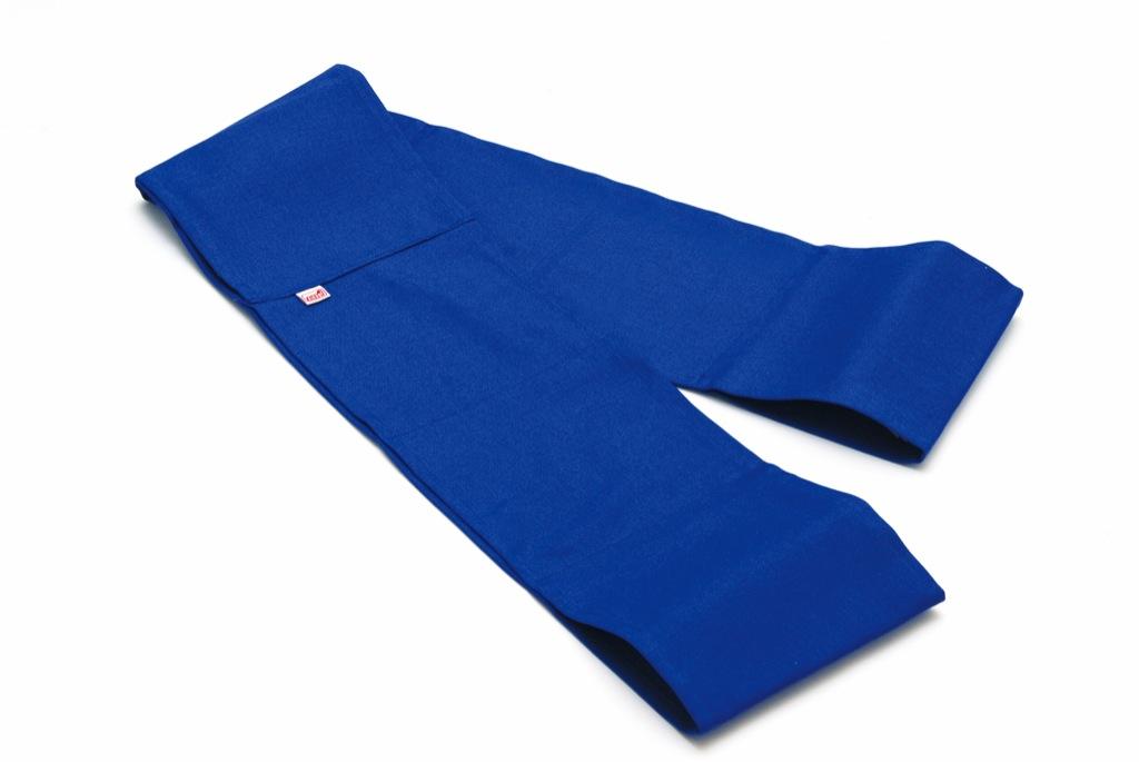 Sissel  Pilatesband - Blauw