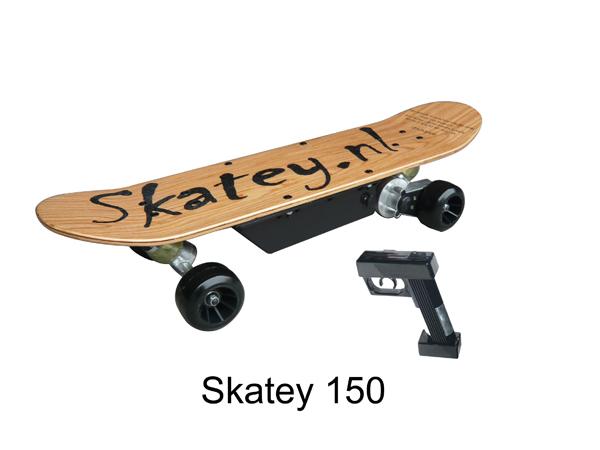Skatey  150 skateboard