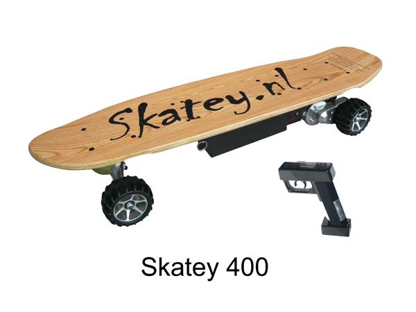 Skatey  400 skateboard