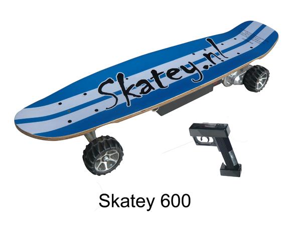 Skatey  600 skateboard