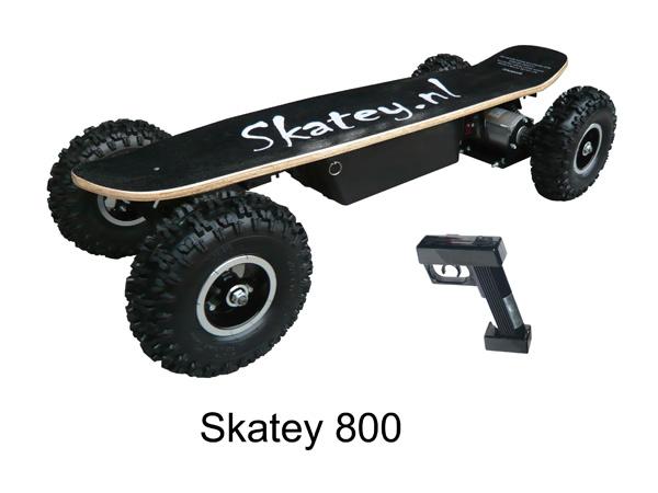 Skatey  800 skateboard