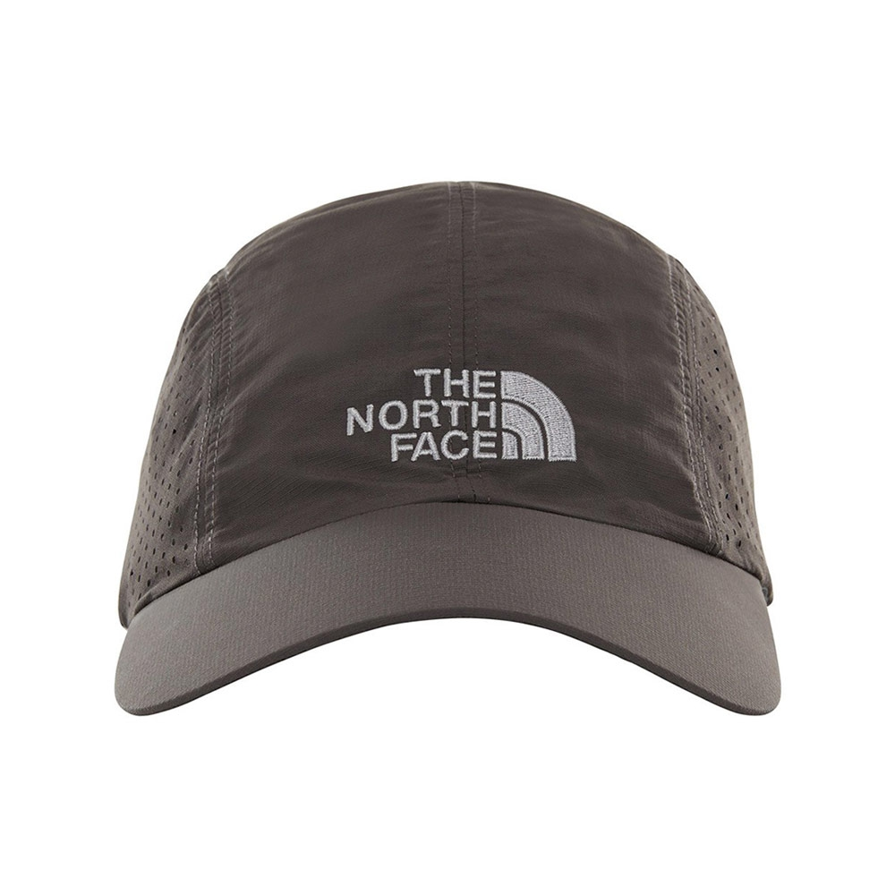 The North Face Shield antraciet