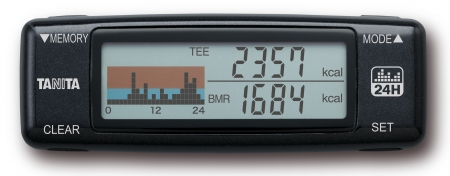Tanita AM-120E Daily activity monitor