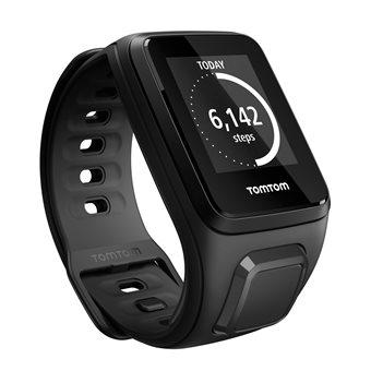 TomTom Spark GPS Fitnesshorloge Small