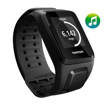 TomTom Spark Music GPS Fitnesshorloge Large