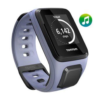TomTom Spark Music GPS Fitnesshorloge Small