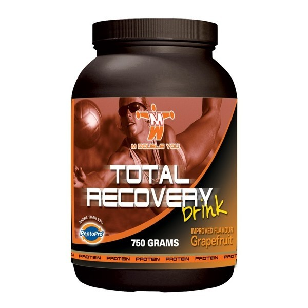 MDY Total Recovery Drink 750 g