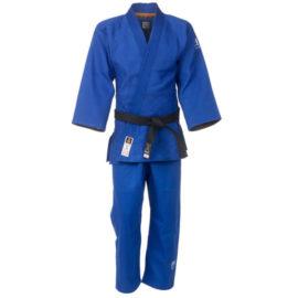 Nihon Judopak Gi Limited Edition Blauw