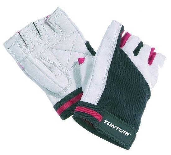 Fitness handschoen Fit-Control XXL