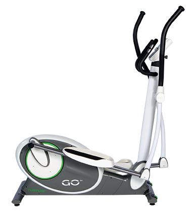 Tunturi Crosstrainer Go R50