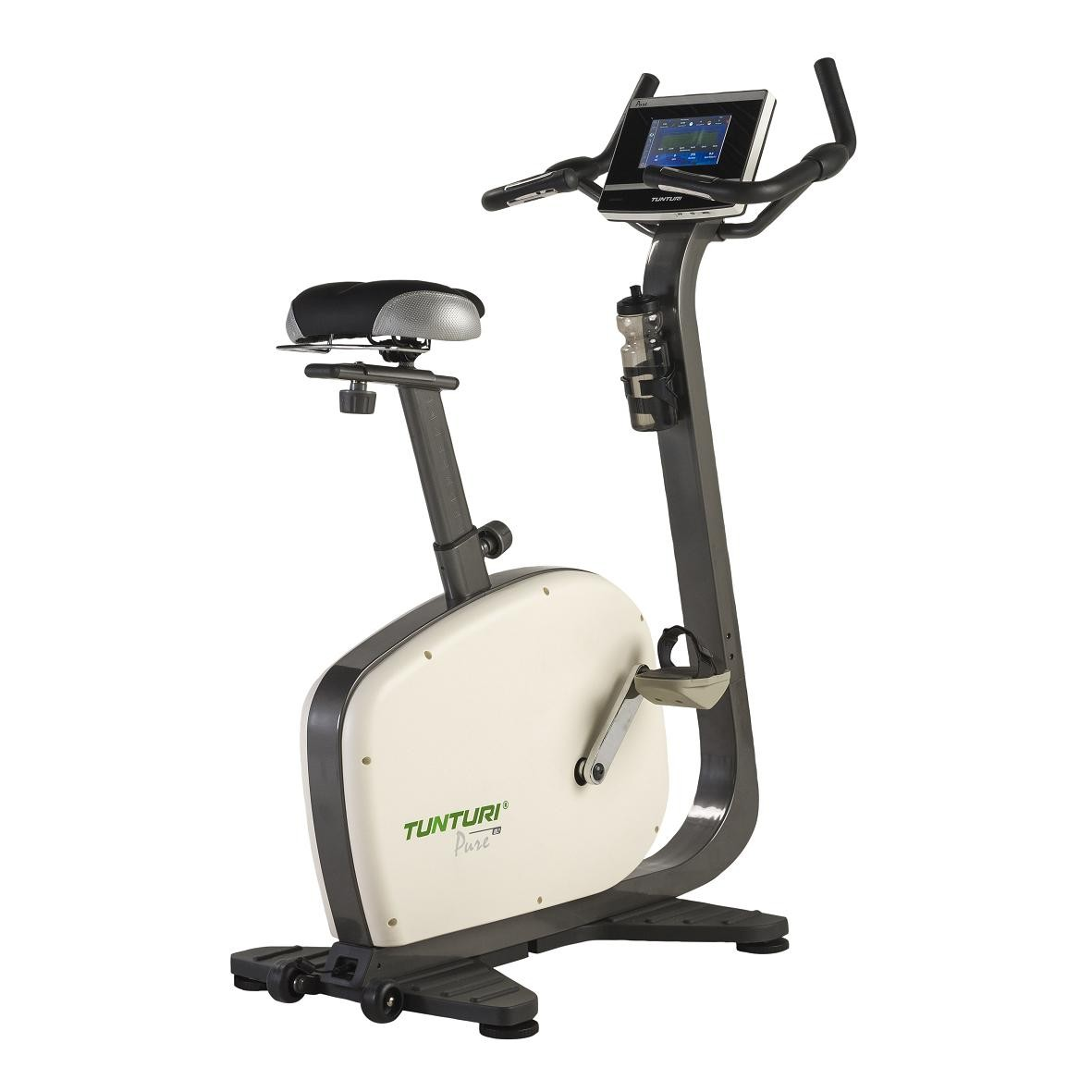 Tunturi Pure Bike 8.1 - Hometrainer