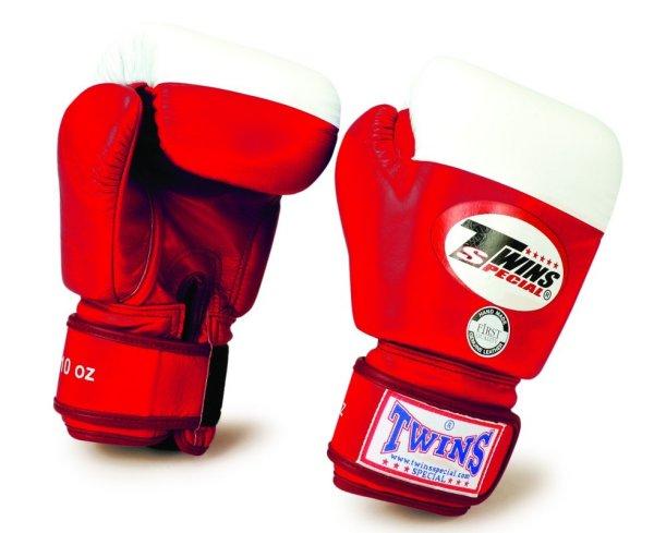 Twins Special Twins bokshandschoenen competitie